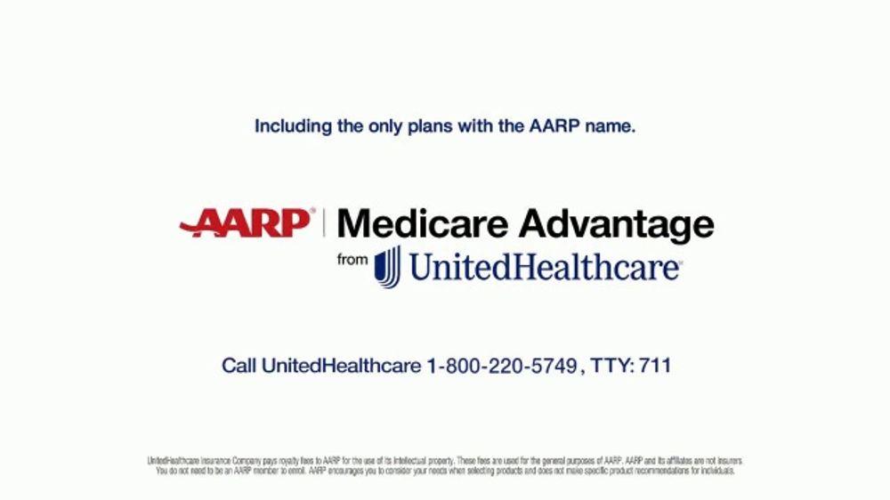UnitedHealthcare Medicare Advantage Plans TV Commercial ...