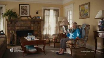 UnitedHealthcare Medicare Advantage Plans TV Spot, 'So Much' - Thumbnail 1