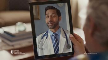 UnitedHealthcare Medicare Advantage Plans TV Spot, 'So Much'
