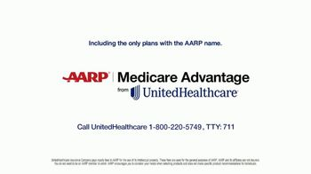UnitedHealthcare Medicare Advantage Plans TV Spot, 'So Much' - Thumbnail 7
