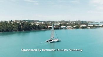 Bermuda Tourism TV Spot, 'You Are Welcome' - Thumbnail 2