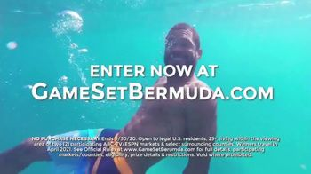 Bermuda Tourism TV Spot, 'You Are Welcome'