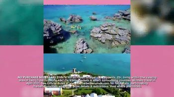 Bermuda Tourism TV Spot, 'You Are Welcome' - Thumbnail 5