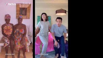 TikTok TV Spot , 'It Starts on TikTok: Fashion Edit' Song by Curtis Waters, Harm Franklin - Thumbnail 6