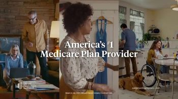 UnitedHealthcare Medicare Plans TV Spot, 'More Plans for You'