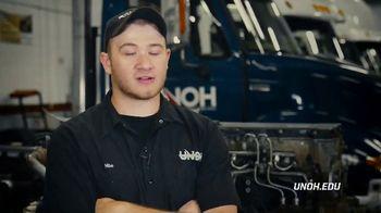 University of Northwestern Ohio TV Spot, 'A Profitable Career' - Thumbnail 4