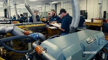 University of Northwestern Ohio TV Spot, 'A Profitable Career' - Thumbnail 5