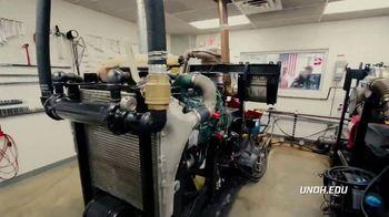 University of Northwestern Ohio TV Spot, 'A Profitable Career' - Thumbnail 6