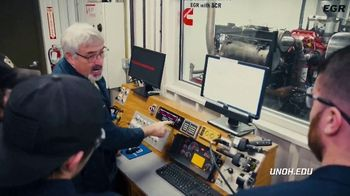 University of Northwestern Ohio TV Spot, 'A Profitable Career' - Thumbnail 9