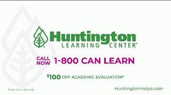 Huntington Learning Center TV Spot, 'Too Much' - Thumbnail 9