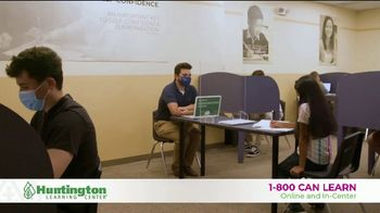 Huntington Learning Center TV Spot, 'Too Much'