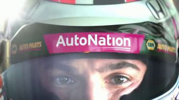 AutoNation Fast Start Sales Event TV Spot, 'Ford Models: 0% Financing' Featuring Alexander Rossi