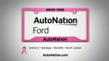 AutoNation Fast Start Sales Event TV Spot, 'Ford Models: 0% Financing' Featuring Alexander Rossi - Thumbnail 7