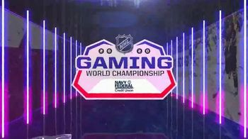 Twitch TV Spot, '2020 NHL Gaming World Championship' - Thumbnail 3