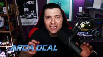Twitch TV Spot, '2020 NHL Gaming World Championship' - Thumbnail 4