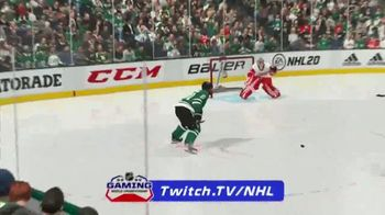 Twitch TV Spot, '2020 NHL Gaming World Championship' - Thumbnail 6
