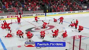 Twitch TV Spot, '2020 NHL Gaming World Championship' - Thumbnail 7