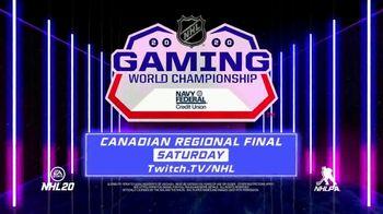 Twitch TV Spot, '2020 NHL Gaming World Championship' - Thumbnail 8
