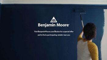 Benjamin Moore TV Spot, 'Deserve Thanks: Special Offer' - Thumbnail 10