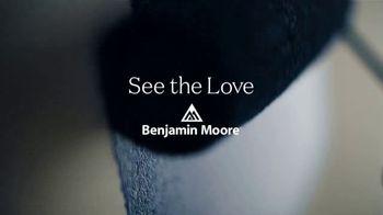 Benjamin Moore TV Spot, 'Deserve Thanks: Special Offer' - Thumbnail 8