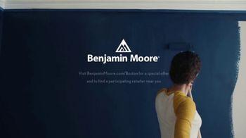 Benjamin Moore TV Spot, 'Deserve Thanks: Special Offer' - Thumbnail 9
