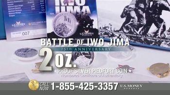 U.S. Money Reserve TV Spot, 'Battle of Iwo Jima 75th Anniversary' - Thumbnail 9