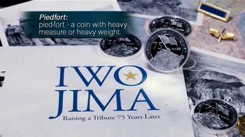 U.S. Money Reserve TV Spot, 'Battle of Iwo Jima 75th Anniversary' - Thumbnail 1
