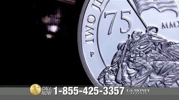 U.S. Money Reserve TV Spot, 'Battle of Iwo Jima 75th Anniversary' - Thumbnail 3