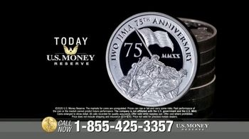 U.S. Money Reserve TV Spot, 'Battle of Iwo Jima 75th Anniversary' - Thumbnail 5