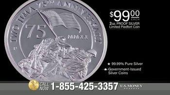 U.S. Money Reserve TV Spot, 'Battle of Iwo Jima 75th Anniversary'