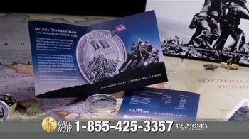 U.S. Money Reserve TV Spot, 'Battle of Iwo Jima 75th Anniversary' - Thumbnail 7