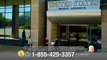U.S. Money Reserve TV Spot, 'Battle of Iwo Jima 75th Anniversary' - Thumbnail 8