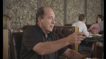 Blue-Emu TV Spot, 'And This' Featuring Johnny Bench - Thumbnail 4