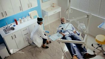 UnitedHealthcare Medicare Advantage TV Spot, 'Preventive Dental Care' - Thumbnail 1