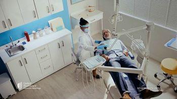 UnitedHealthcare Medicare Advantage TV Spot, 'Preventive Dental Care' - Thumbnail 2