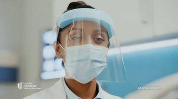 UnitedHealthcare Medicare Advantage TV Spot, 'Preventive Dental Care' - Thumbnail 5