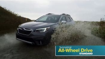 Subaru Final Chance Clearance TV Spot, 'Don't Miss: 2020 Outback' [T2] - Thumbnail 5