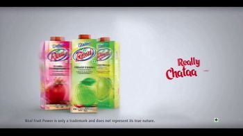 Dabur Green Fruit Juice Drink TV Spot, 'Fruit Vendor' - Thumbnail 8
