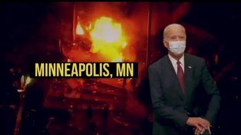 Donald J. Trump for President TV Spot, 'Lawless - Minneapolis, Minnesota' - Thumbnail 2
