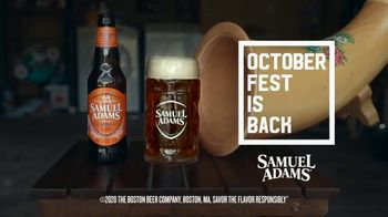 Samuel Adams TV Spot, 'Your Cousin From Boston: Alpenhorn' - Thumbnail 9