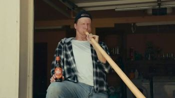 Samuel Adams TV Spot, 'Your Cousin From Boston: Alpenhorn'