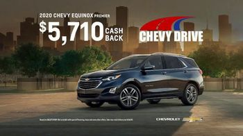 Chevrolet Labor Day Chevy Drive Event TV Spot, 'Find New Roads, Again' [T2] - Thumbnail 6