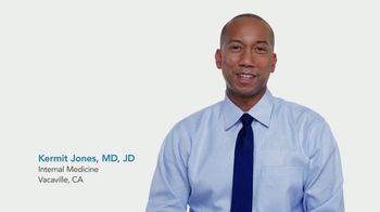 Kaiser Permanente TV Spot, 'Taking Great Care of Patients' - Thumbnail 4