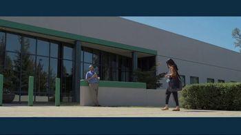 IBM Watson ESPN Fantasy App TV Spot, 'You Don't Need Luck' Featuring Larry Fitzgerald Jr. - Thumbnail 9