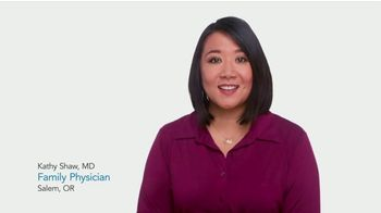 Kaiser Permanente TV Spot, 'Comprehensive and Coordinated Care'