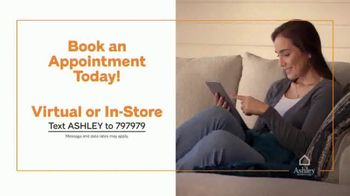 Ashley HomeStore Labor Day Sale TV Spot, '25% Off First Item' - Thumbnail 5