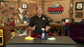 Autogeek.com Sonax Wheel Cleaner Plus TV Spot, 'My Classic Car 2020'