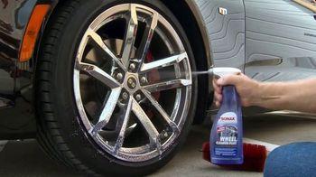 Autogeek.com Sonax Wheel Cleaner Plus TV Spot, 'My Classic Car 2020' - Thumbnail 3