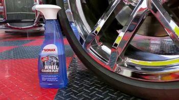Autogeek.com Sonax Wheel Cleaner Plus TV Spot, 'My Classic Car 2020' - Thumbnail 8