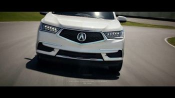 Acura Summer of Performance Event TV Spot, 'Ready: SUVs' [T2] - Thumbnail 2